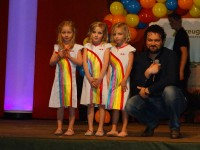 Kids playbackshow